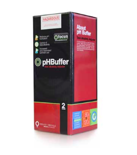 Focus pH Buffer